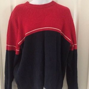 Vintage 90's  Ralph Lauren Polo Jeans Co. Sweater